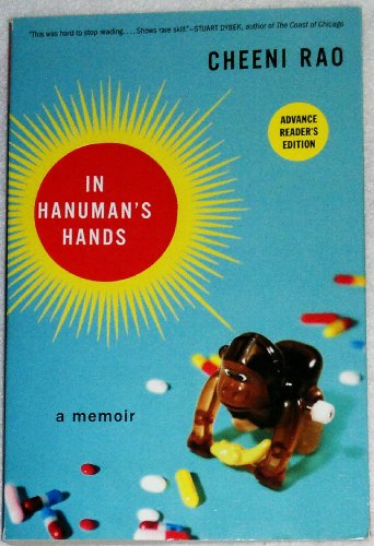 9780061789731: In Hanuman's Hands: a memoir