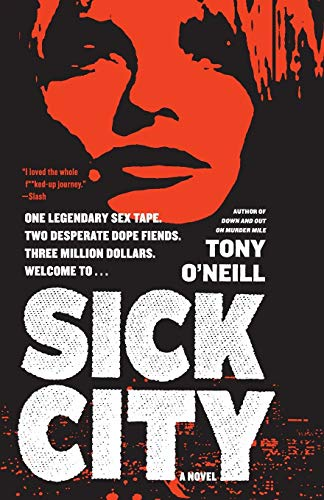 9780061789748: Sick City: A Novel