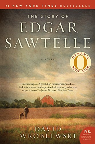 9780061790973: The Story of Edgar Sawtelle