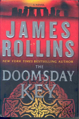 9780061791413: The Doomsday Key: A Sigma Force Novel