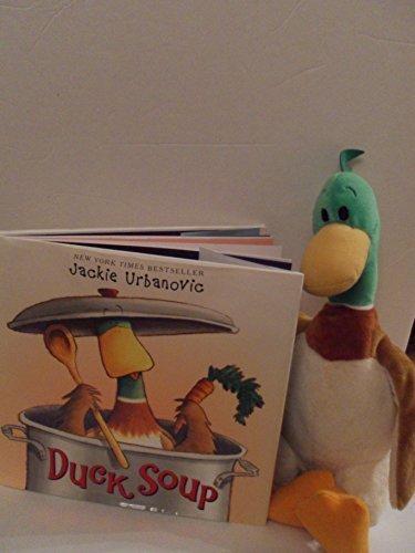 9780061791505: Duck Soup [Gebundene Ausgabe] by Jackie Urbanovic