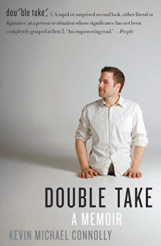9780061791529: Double Take: A Memoir