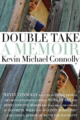 9780061791536: Double Take: A Memoir