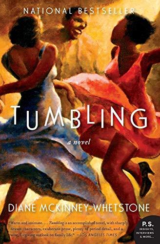 9780061792120: Tumbling: A Novel