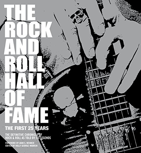 9780061794681: Rock and Roll Hall of Fame 25th Anniversary