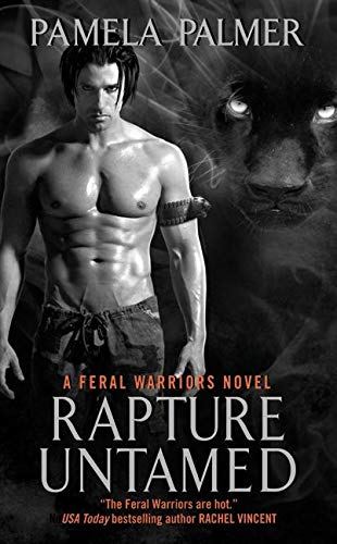 9780061794704: Rapture Untamed: A Feral Warriors Novel