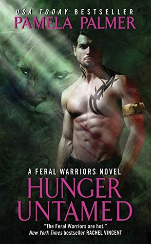 9780061794711: Hunger Untamed (Feral Warriors)
