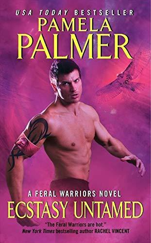 9780061794735: Ecstasy Untamed: A Feral Warriors Novel