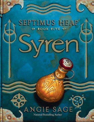 9780061794742: Septimus Heap 05. Syren