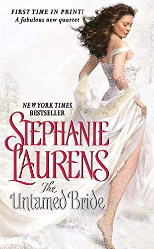 The Untamed Bride (Black Cobra Quartet) (0061795143) by Laurens, Stephanie