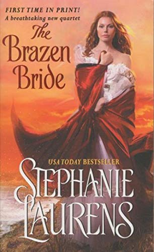 9780061795176: The Brazen Bride (Black Cobra Quartet)