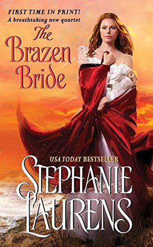 The Brazen Bride (Black Cobra Quartet)