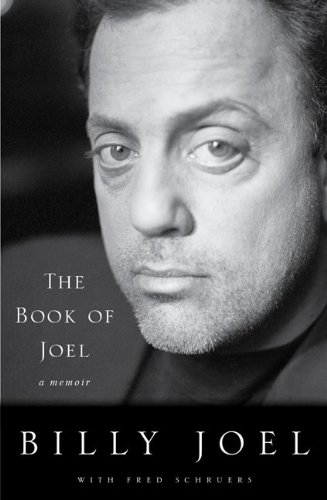 9780061797491: The Book of Joel: A Memoir