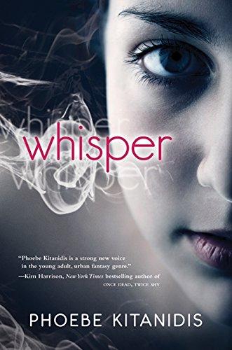 9780061799259: Whisper