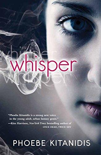 9780061799273: Whisper