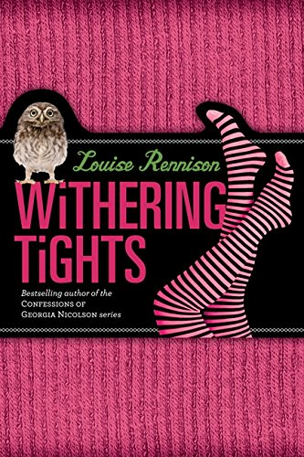 9780061799310: Withering Tights (Misadventures of Tallulah Casey)