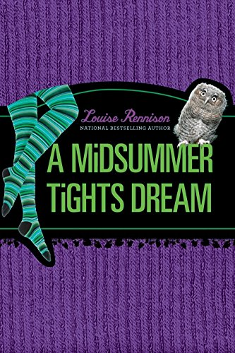9780061799389: A Midsummer Tights Dream (Misadventures of Tallulah Casey)