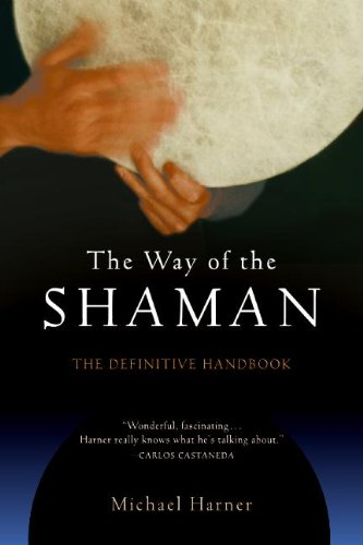 9780061800252: Way of the Shaman (Reissue), The