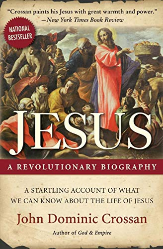 9780061800351: Jesus: A Revolutionary Biography