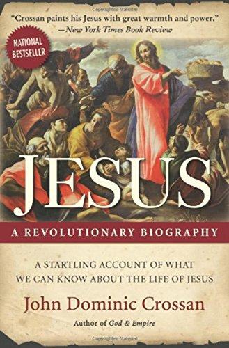 9780061800351: Jesus: A Revolutionary Biography