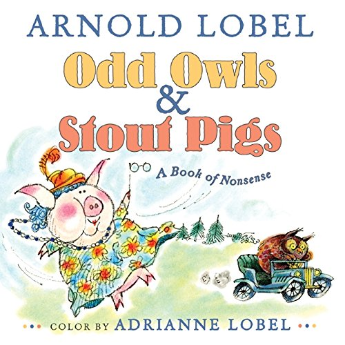 9780061800559: Odd Owls & Stout Pigs