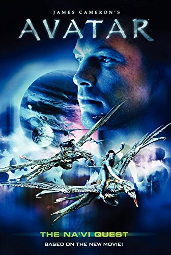 9780061801266: James Cameron's Avatar: The Na'VI Quest