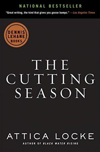 9780061802058: The Cutting Season