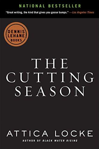 9780061802058: The Cutting Season: A Novel