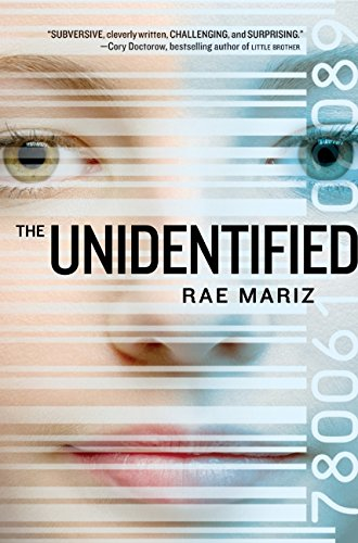 The Unidentified: Mariz, Rae