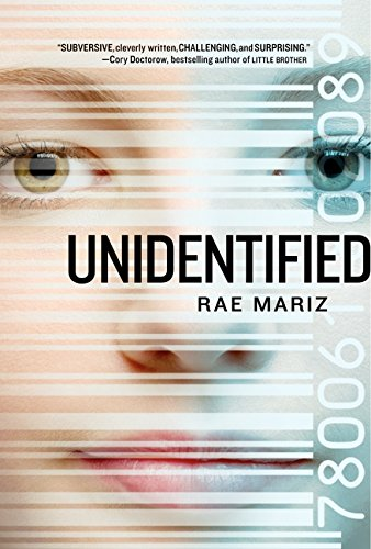 9780061802096: The Unidentified