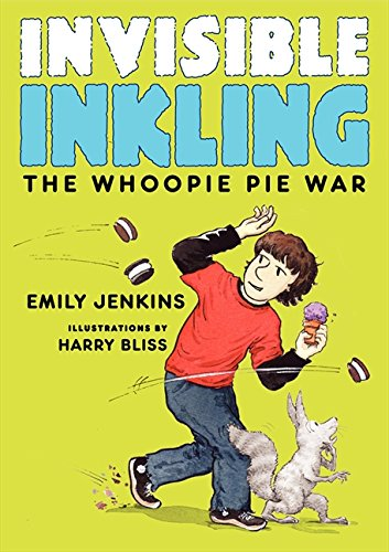 9780061802263: The Whoopie Pie War (Invisible Inkling)