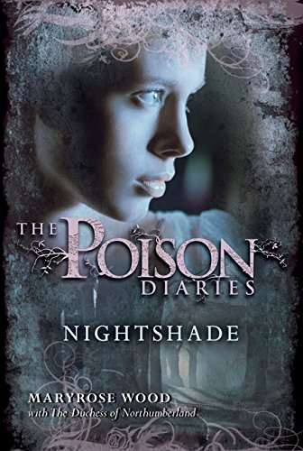 9780061802423: Nightshade (Poison Diaries Trilogy)