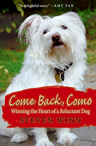 9780061802591: Come Back, Como: The Runaway Mutt Who Ran Off with My Heart