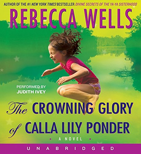 9780061803765: The Crowning Glory of Calla Lily Ponder CD