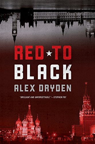 9780061803864: Red to Black