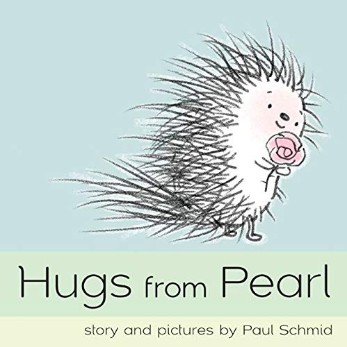 9780061804342: Hugs from Pearl