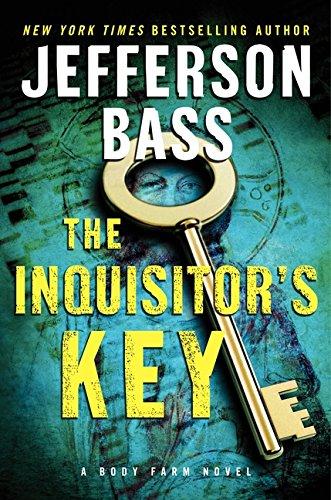 9780061806797: The Inquisitor's Key (Body Farm Novels)