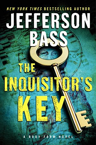 9780061806797: The Inquisitor's Key (Body Farm Novels)