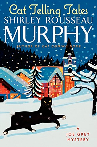 9780061806926: Cat Telling Tales (Joe Grey Mysteries)