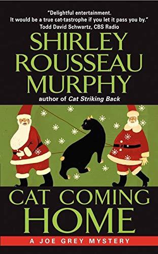 9780061806957: Cat Coming Home (Joe Grey Mystery Series)