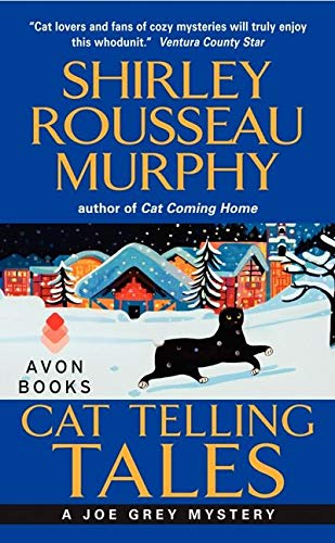 9780061807237: Cat Telling Tales (Joe Grey Mystery Series)