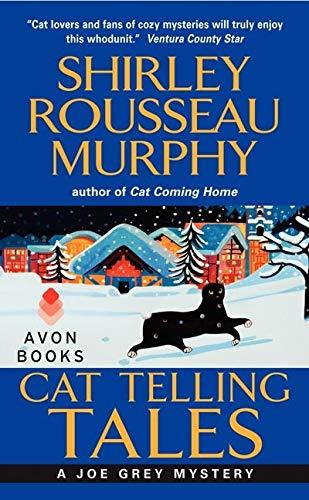 9780061807237: Cat Telling Tales (Joe Grey Mystery Series)