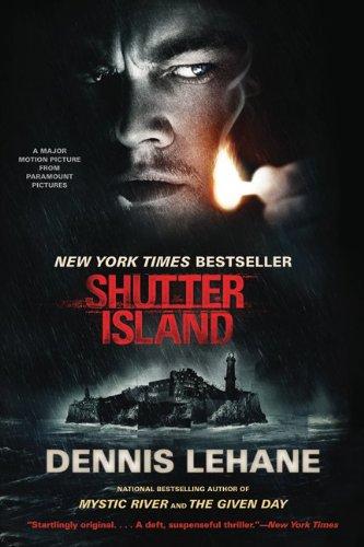 9780061807404: Shutter Island Tie-In