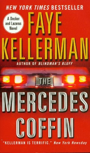 9780061807930: Mercedes Coffin (Decker/Lazarus Novels)