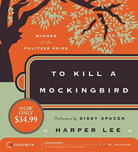 9780061808128: To Kill a Mockingbird