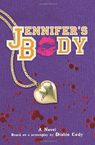 9780061808920: Jennifer's Body