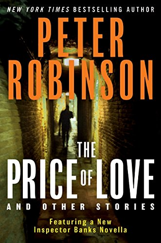 9780061809484: The Price of Love and Other Stories