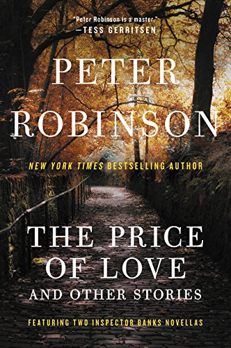9780061809491: The Price of Love and Other Stories