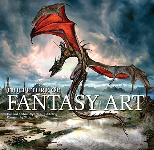 9780061809903: The Future of Fantasy Art