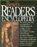 9780061810886: Benet's Reader's Encyclopedia